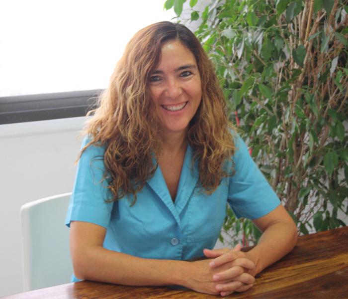 María Cristina Parareda